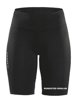 Kort Tights dame (Rungsted Roklub)