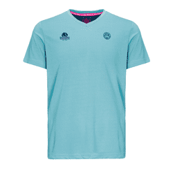 Men TED TECH - T-shirt (Light Blue)