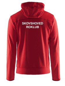 Craft Sweatshirt Herre (Skovshoved Roklub)