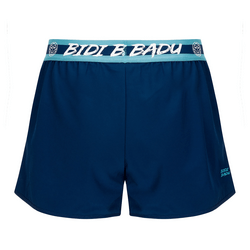 BTK - Shorts 2 in 1 (Turkis)
